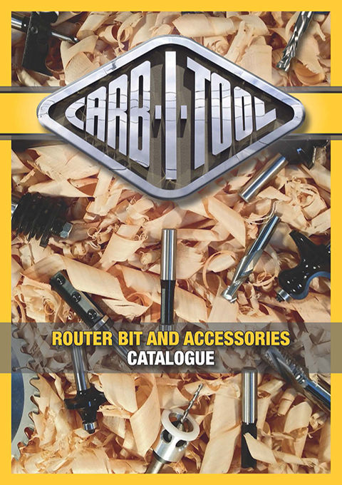 router-bits